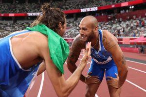 """Juegos Olímpicos de Tokio: el feliz 2021 que vive Italia tras """"su peor año desde la II Guerra Mundial"""""""