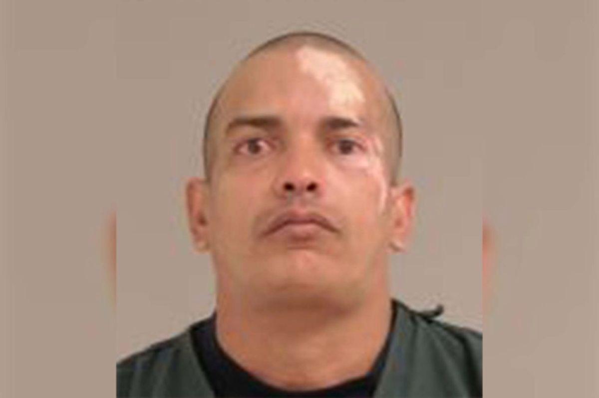 Alexis Saboritfue detenido y acusado de asesinato con intención, pero sin premeditación.