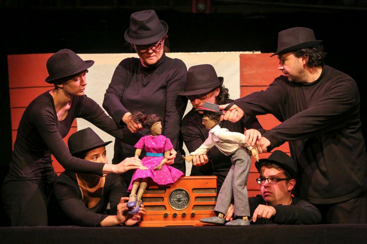 Organizado por el Teatro SEA, Grupo MORÁN y El Centro Cultural y Educativo Clemente Soto Vélez, el festival tendrá presentaciones en vivo.Foto: Richard Termine