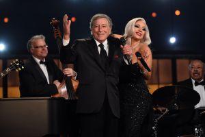 A sus 95 años, Tony Bennett sacará otro disco con Lady Gaga a pesar de sufrir de Alzheimer