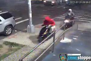 Pandilleros de Trinitarios eran objetivo de ataque a balazos en Queens que dejó 10 heridos