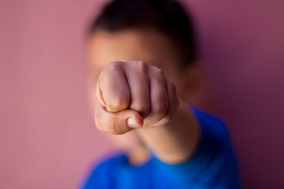 Es común de hablar de parejas que maltratan, pero no de hijos que lo hacen.