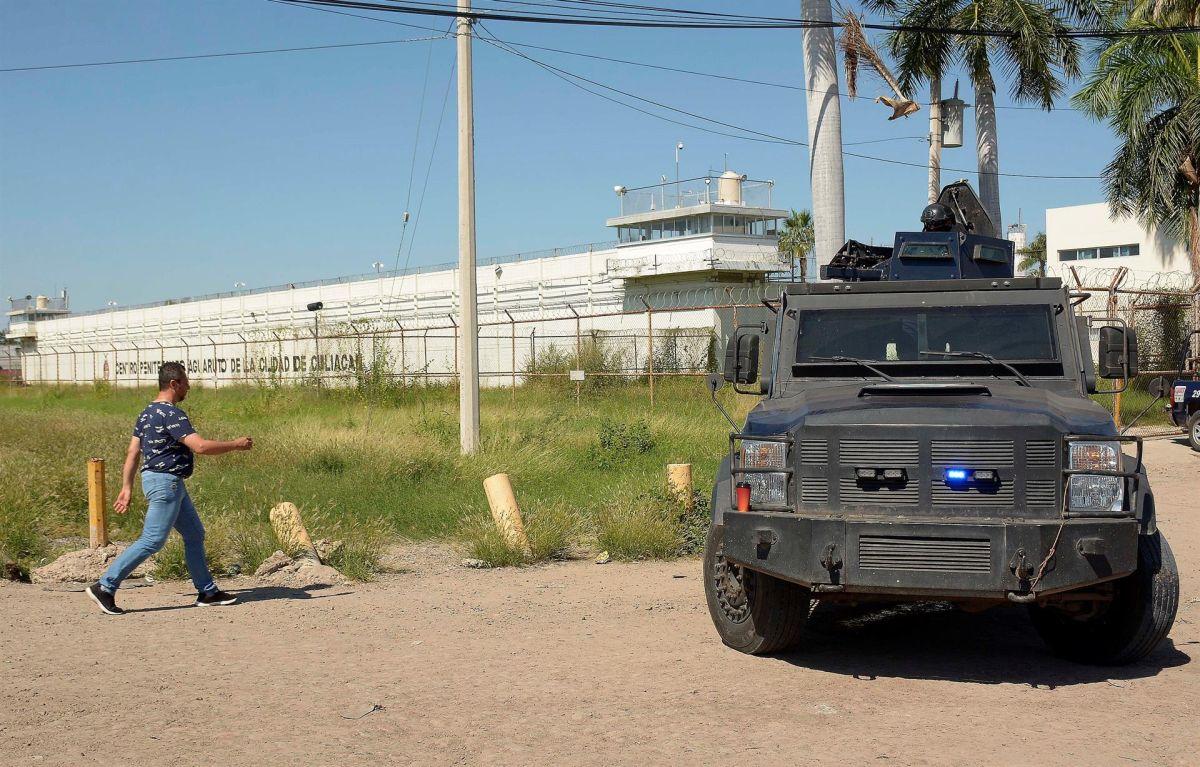 Agentes revelaron que no de los internos que murieron perteneció a un grupo de narcos que operaban en la sindicatura de Costa Rica.