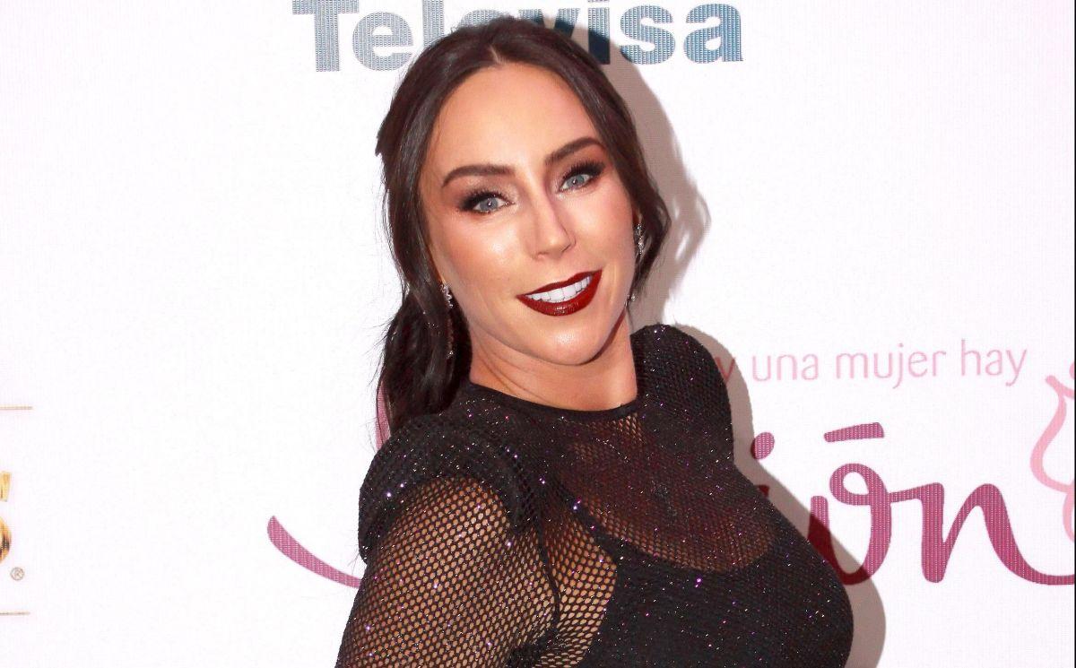 Una amiga de Gómez Mont afirma que la presentadora vivía una vida de lujos que no encajaba con sus proyectos profesionales.