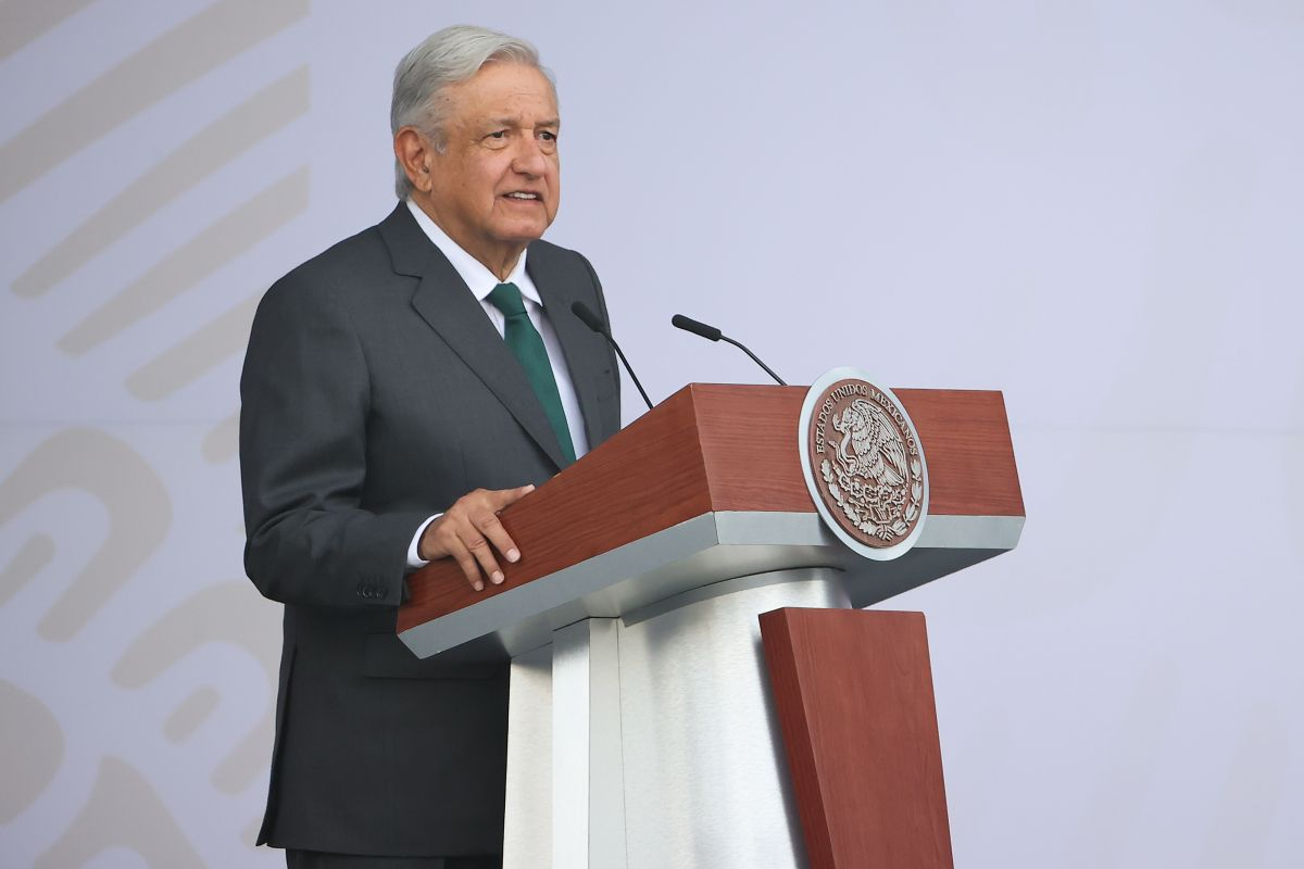 Para López Obrador el T-MEC es un factor decisivo para lograr su objetivo de que la economía mexicana crezca 6% este año.