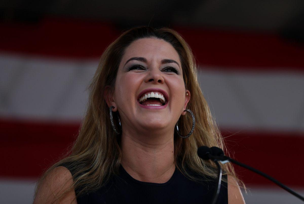Getty Images. Alicia Machado cuenta sin censura con quién fue su peor experiencia sexual: un animador adepto al gobierno de Venezuela.