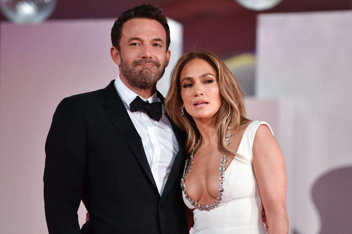 Qué harán Jennifer Lopez y Ben Affleck este diciembre.