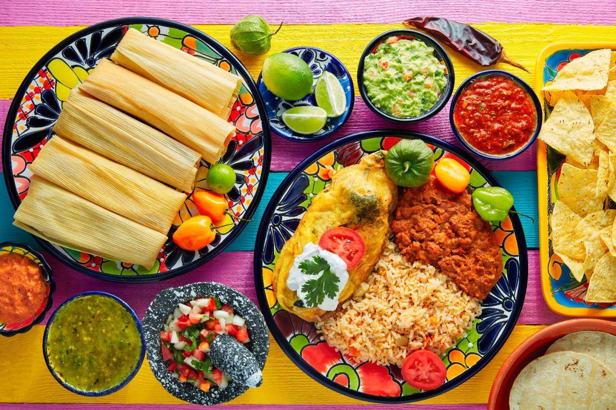 El 15 de septiembre se celebra la Independencia de México, una de las fechas más emblemáticas para los mexicanos y repleta tradiciones y suculentos platillos.