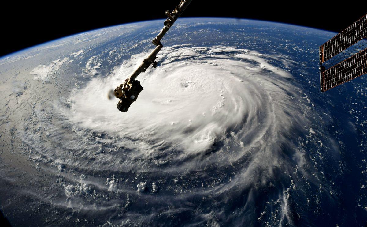 Es el séptimo huracán en lo que va de 2021 en el Atlántico.