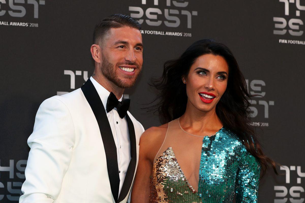 Sergio Ramos no ha podido debutar con el PSG por una lesión.