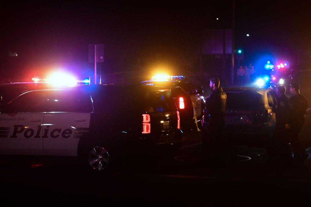 Los homicidios ocurrieron en Lakeland, Florida.