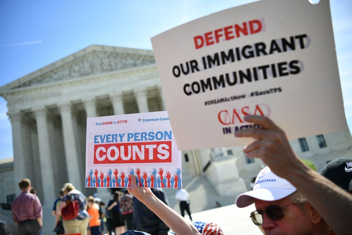 El Censo 2020 reveló nuevos datos sobre la comunidad latina en EE.UU.