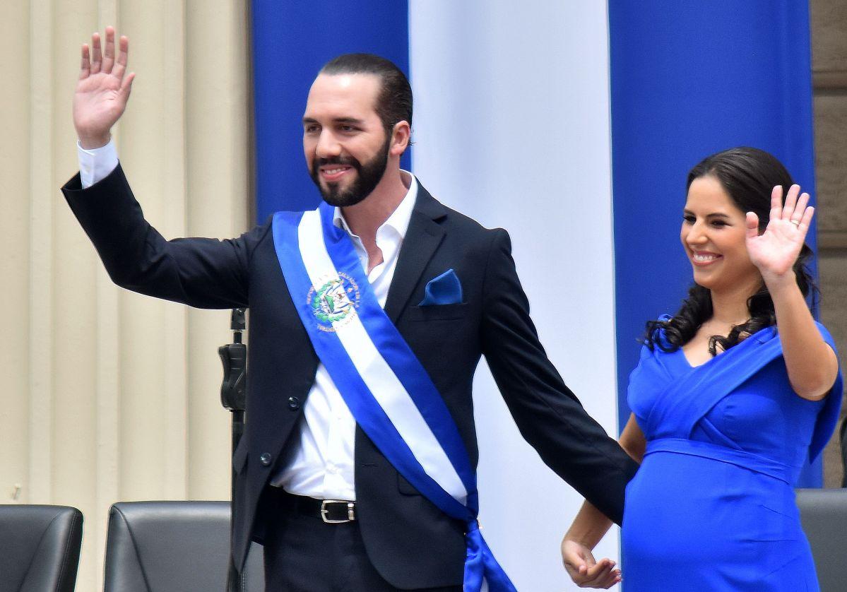 Ninguna instancia gubernamental denunció alguna vulneración de la cuenta del presidente salvadoreño.