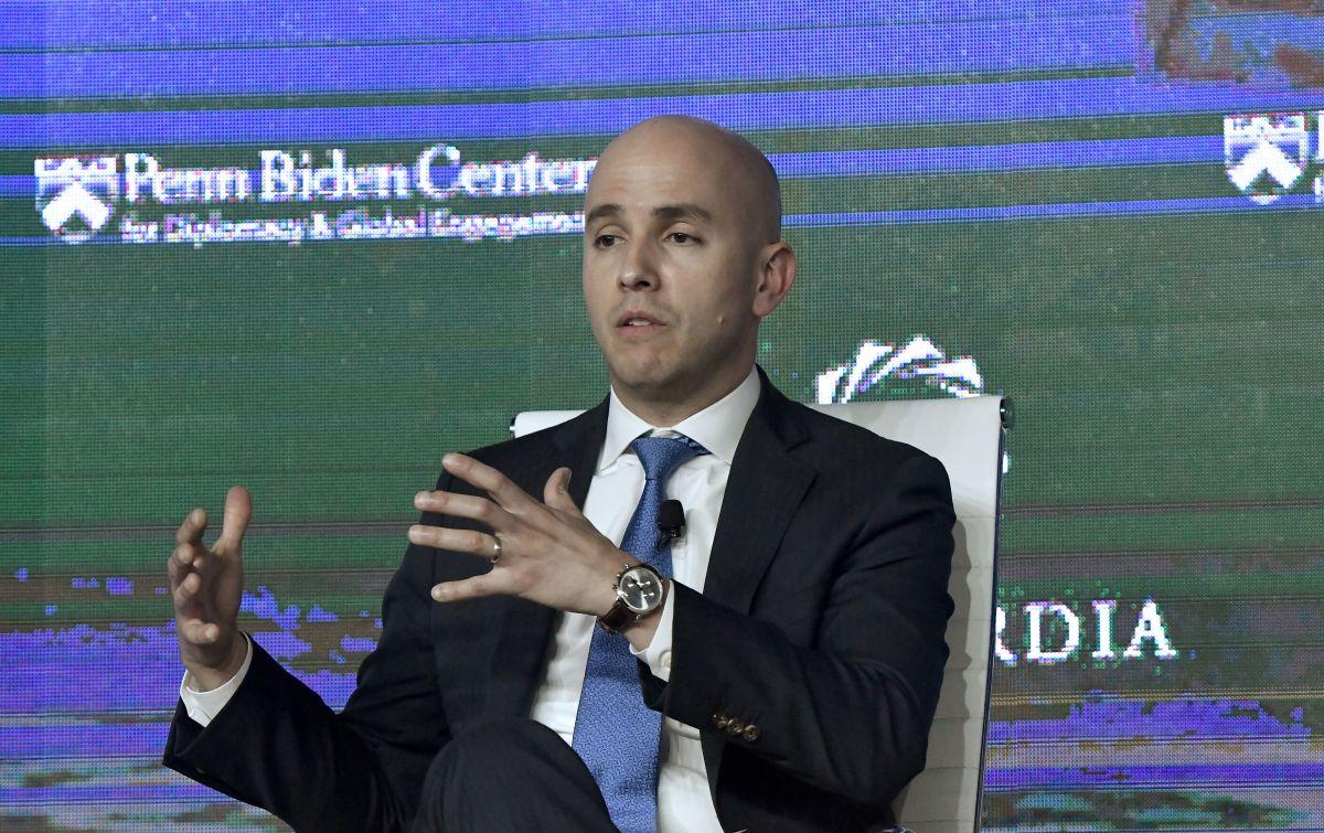 Representantes de la administración Biden sostendrán una reunión con los diplomáticos haitianos Ariel Henry y Claude Joseph.