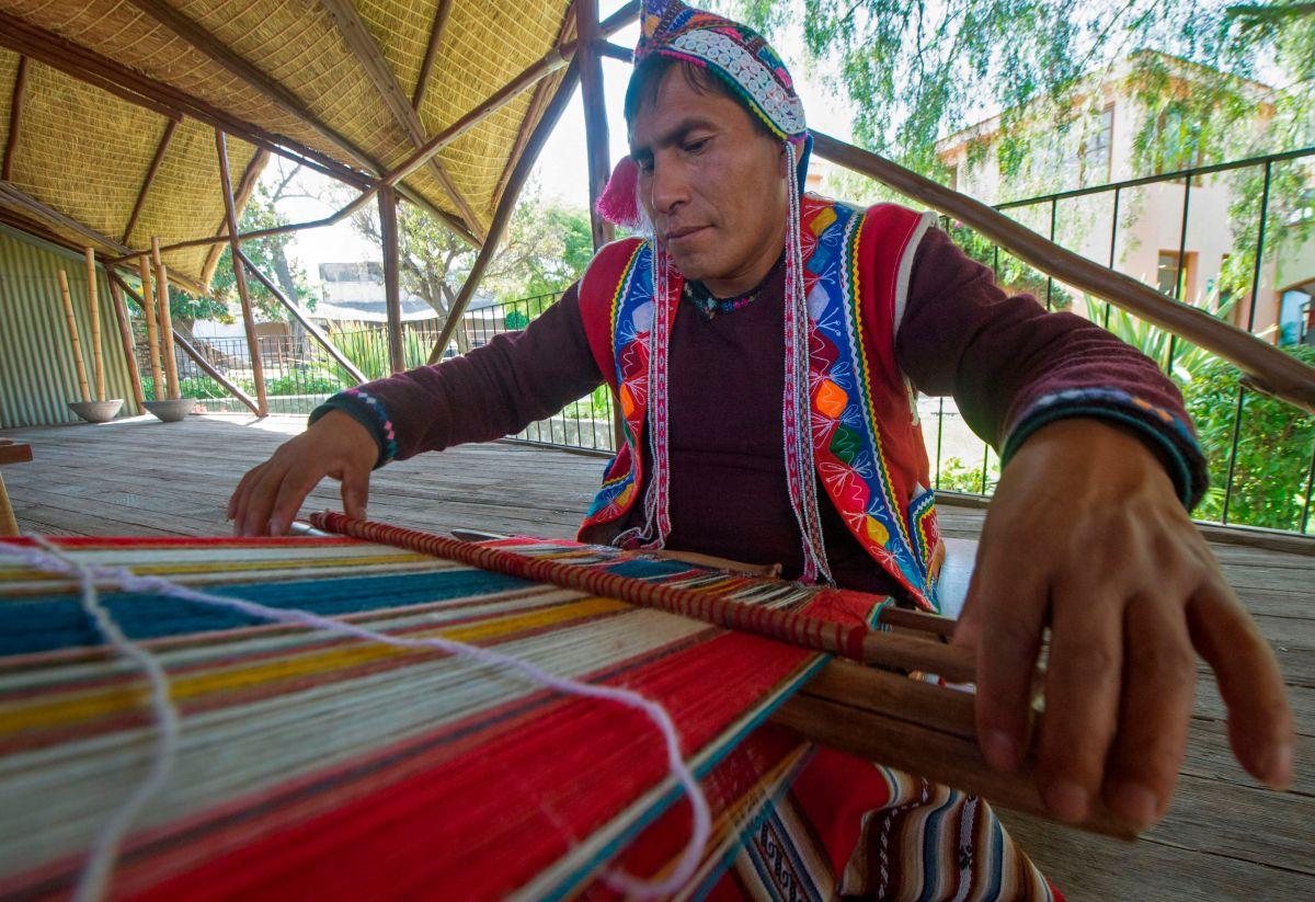 Perú busca establecer relaciones comerciales con EE.UU. para fortalecer a empresas peruanas
