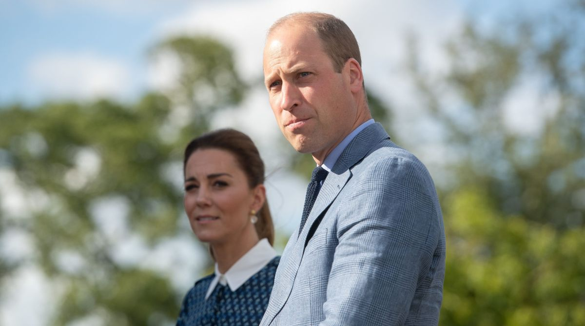 """Prince William on space travel: """"We should save the planet first"""""""