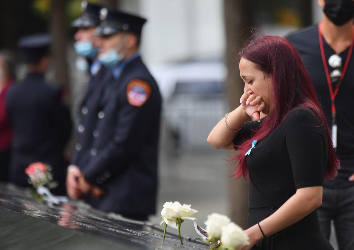 En los actos de conmemoración este sábado en el 9/11 Memorial, se permitirá la presencia de todos los familiares de las víctimas.