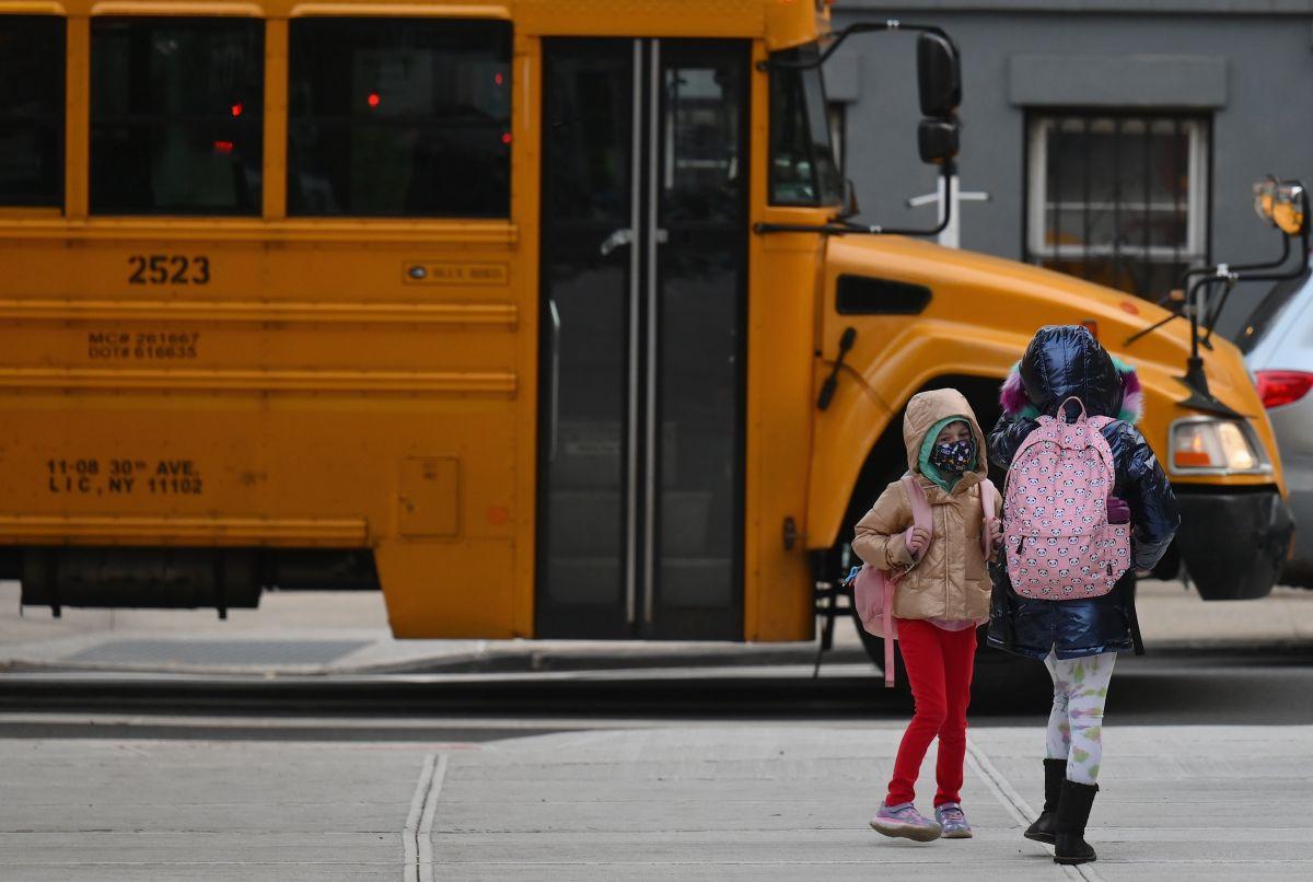 El condado de Galveston ha tenido un aumento significativo de casos por COVID-19 en niños.