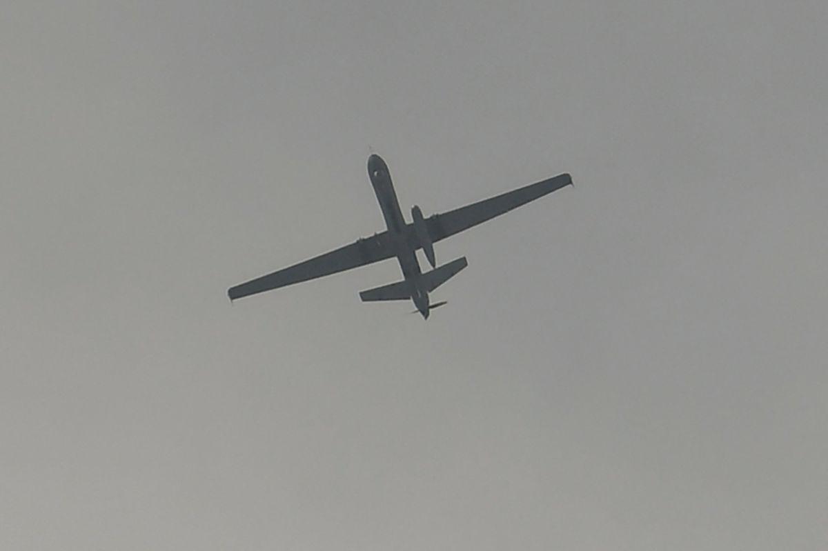EE.UU. sostiene que en el ataque con dron del pasado 29 de agosto murieron solo tres civiles.