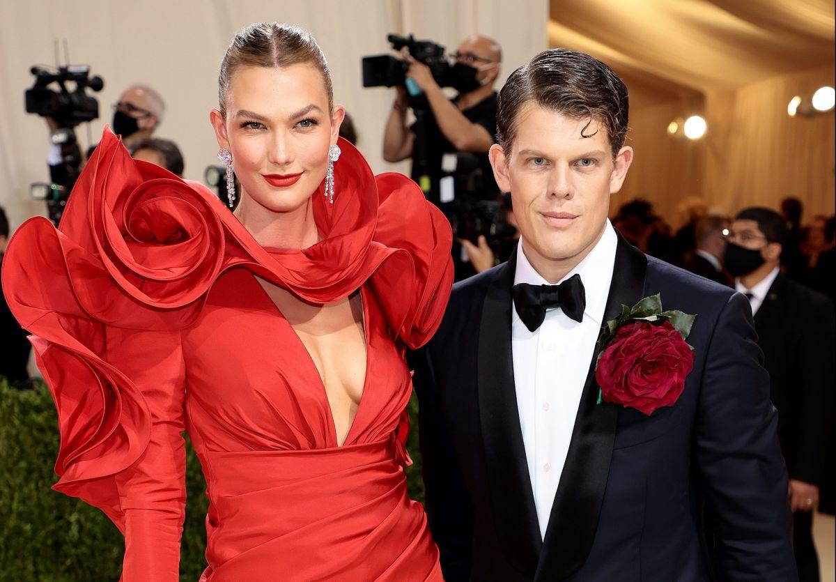 Kushner y Kloss se casaron en 2018