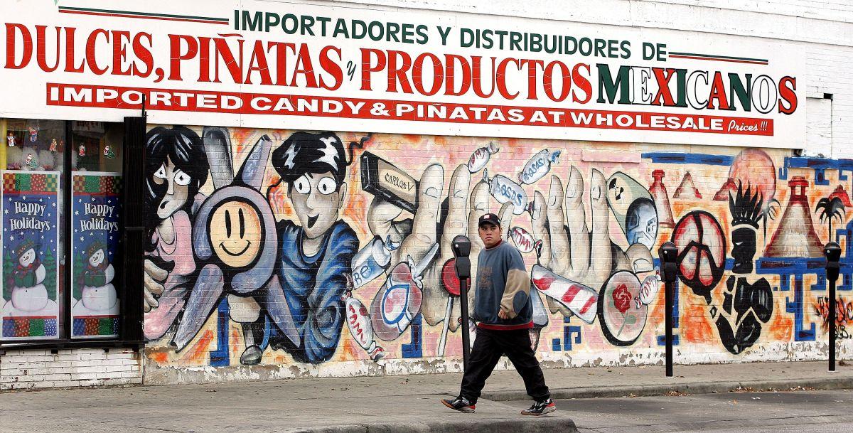 Foto referencial. Negocios hispanos en Queens buscan ayuda federal tras paso de Ida.