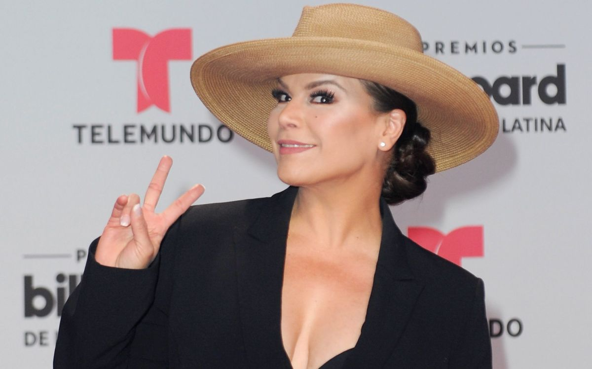 Olga Tañón está vendiendo su rancho por más de $3 millones de dólares.