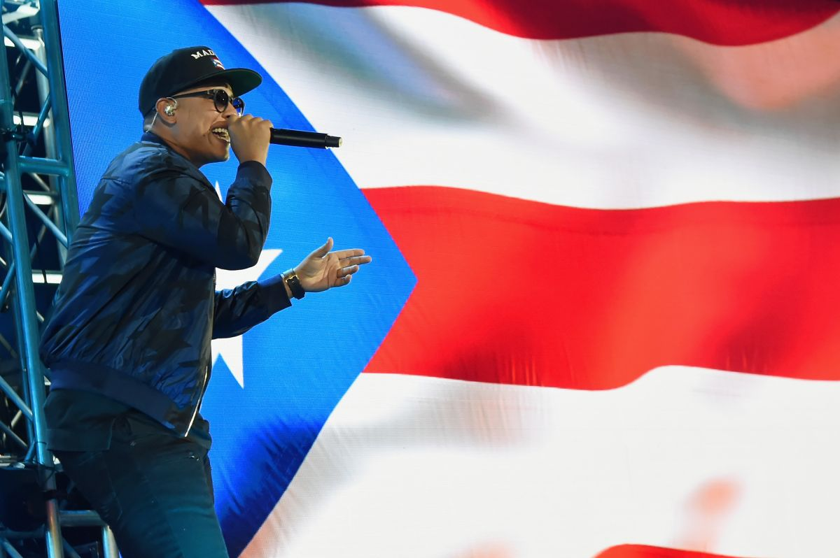 """Daddy Yankee siempre ha sido considerado como el """"Big Boss""""."""