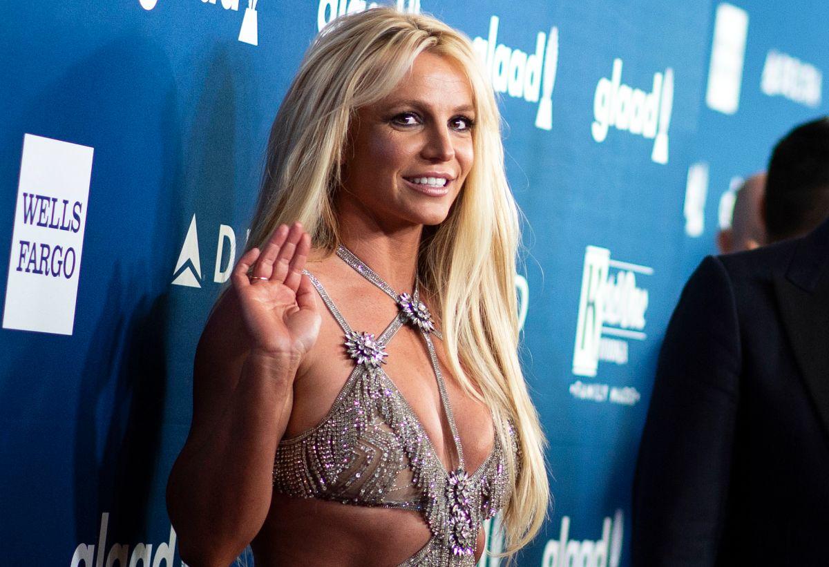 Britney Spears ha dejado de existir de manera oficial en Instagram. Su cuenta ha desparecido.