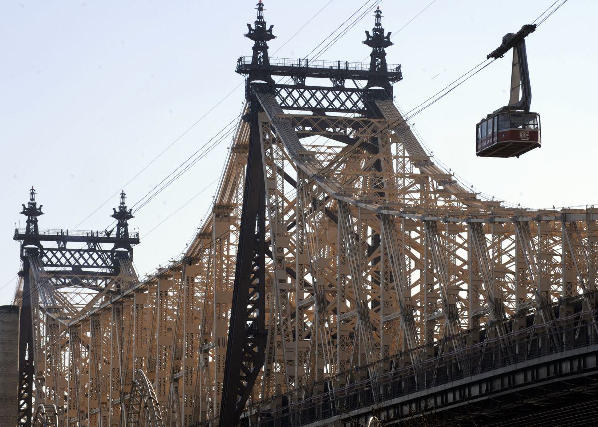 Ciclomotores de Revel no podrán cruzar sobre los puentes de Manhattan y Queensboro