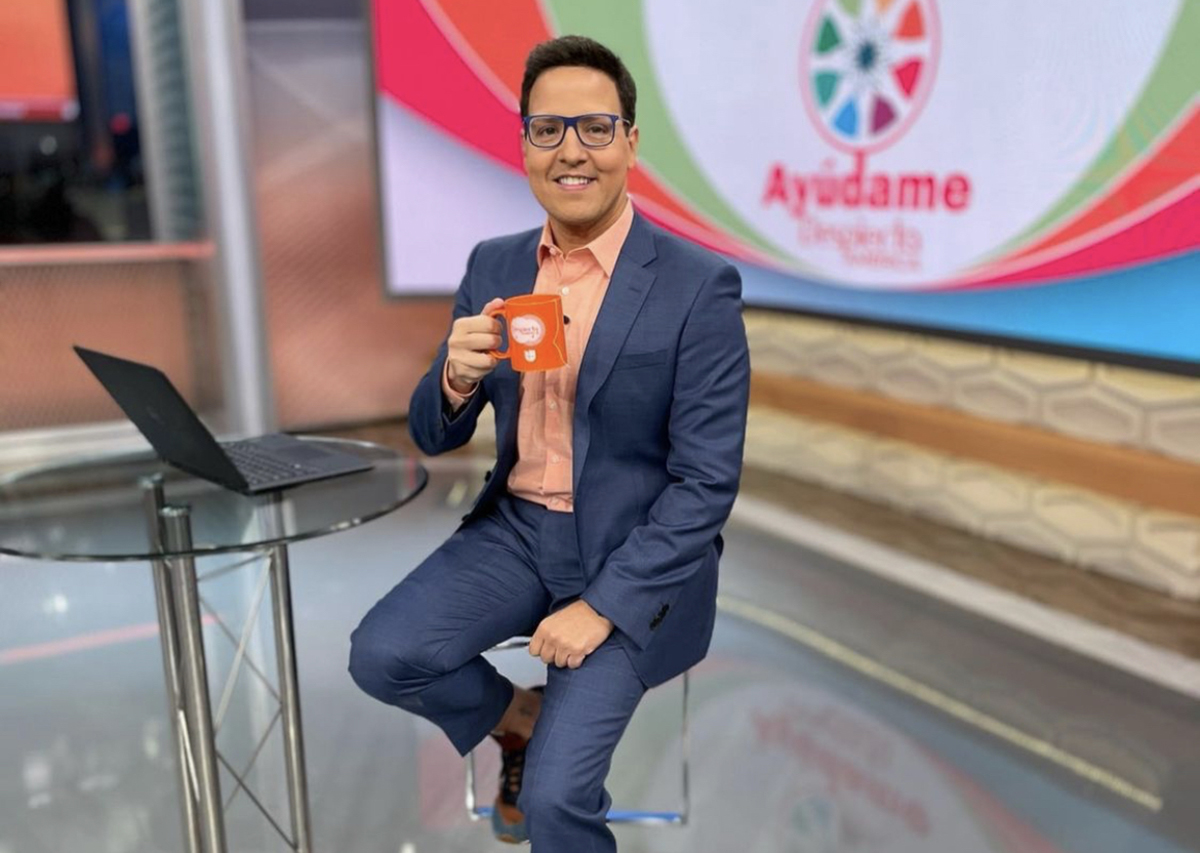 Raúl González.