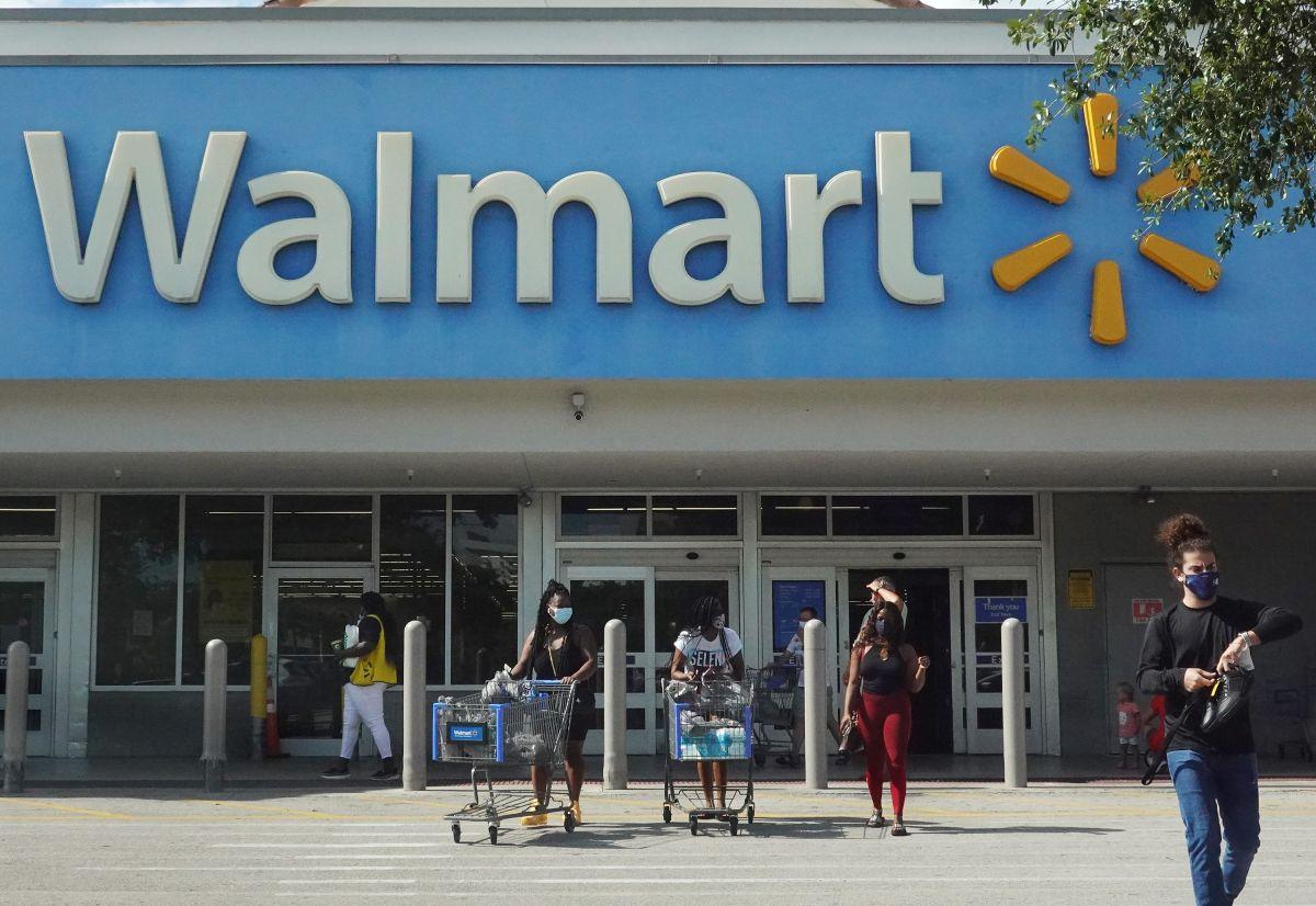 Walmart también está asociada con Instacart para ofrecer entregas a domicilio en algunas ciudades de California y en Tulsa, Oklahoma.