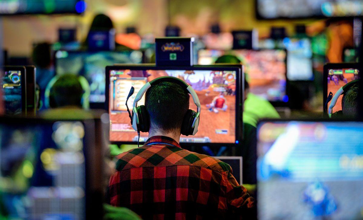 """La investigación del estado encontró que el 80% de los empleados de Activision son hombres y las mujeres se vieron obligadas a defenderse del acoso sexual constante""""."""