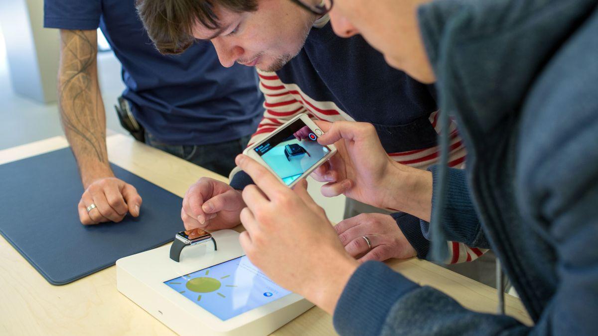 La empresa presentó el iPhone 13, así como innovaciones en el iPad y el Apple Watch.