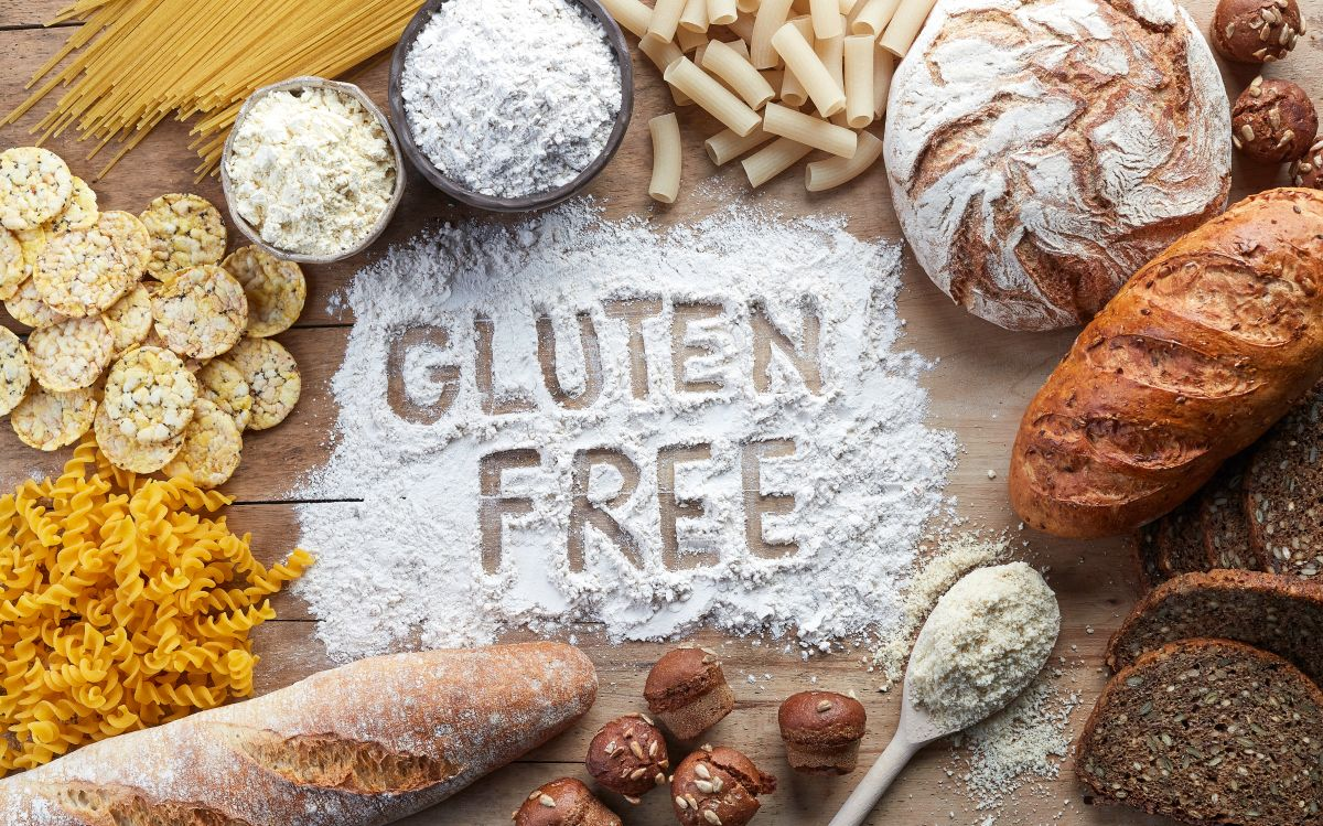 "Muchos productos ""gluten free"" son mera mercadotecnia."