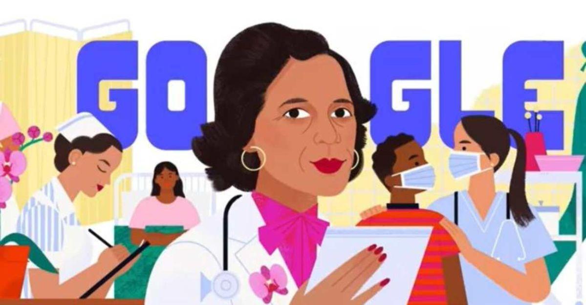 Ildaura Murillo-Rohde emigró de Panamá a EE.UU. para estudiar enfermería.