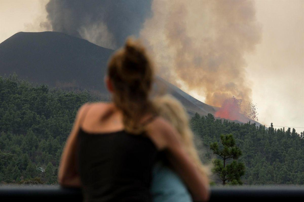 Estudiar lo sucedido en La Palma puede ayudar a reaccionar en futuras erupciones, pero la ciencia no podrá detener estos fenómenos naturales.