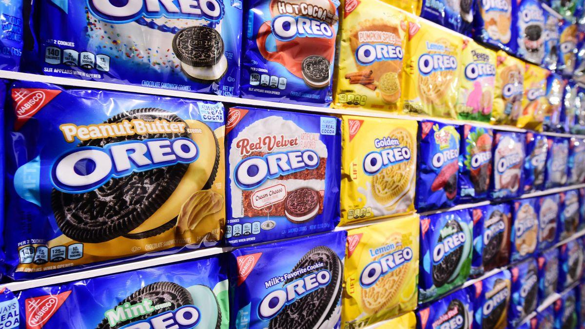 Los precios de estas galletas Oreo podrían subir todavía más a medida que haya menos producto disponible en el mercado.