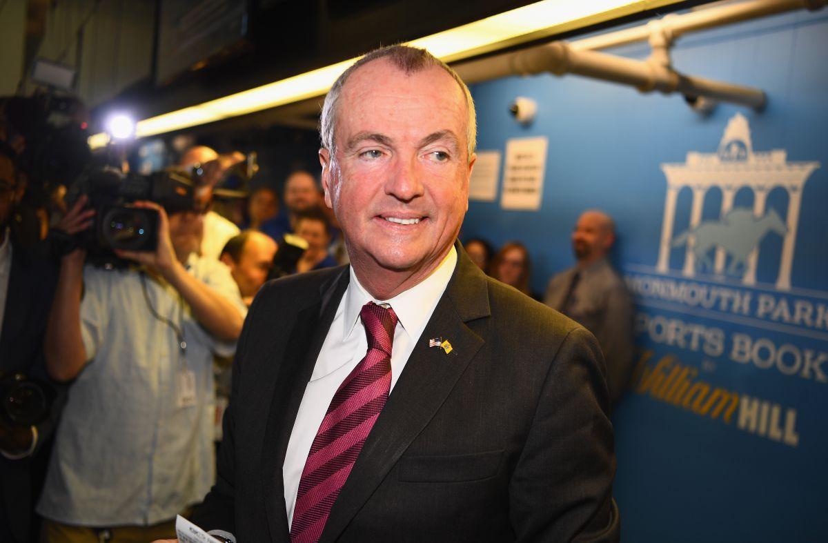 El gobernador de Nueva Jersey, Phil Murphy, podría ampliar el programa si tiene resultados positivos.