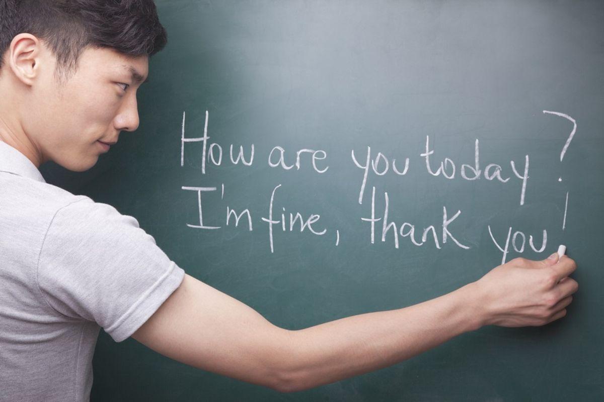 El programa de aprendizaje de inglés es totalmente gratuito.