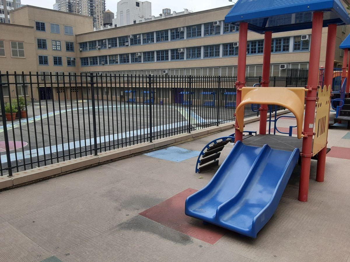 Denuncian alto ausentismo escolar en NYC.