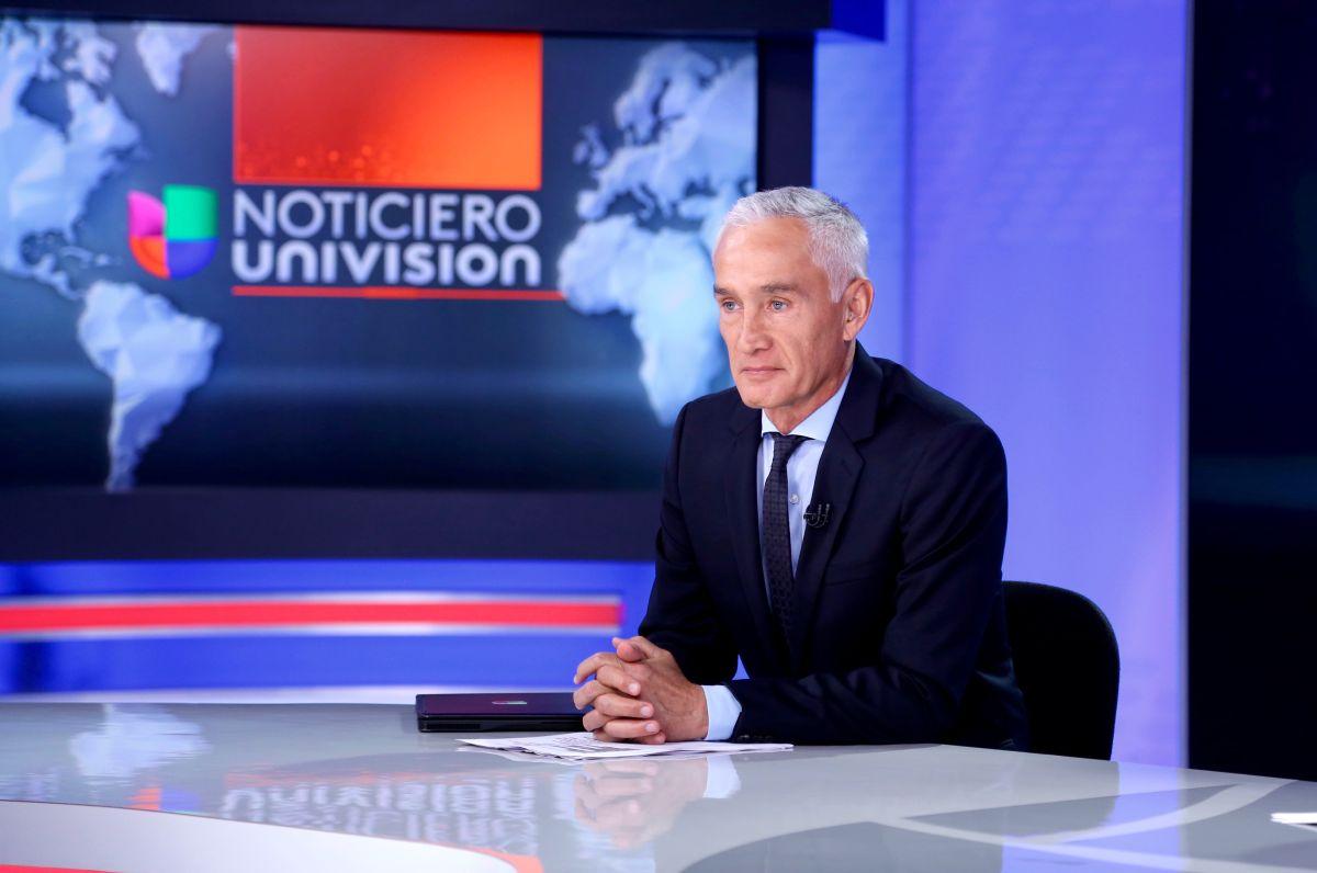 Chisme No Like expone el supuesto salario de tres grandes de Univision: Jorge Ramos, Raúl de Molina y Lili