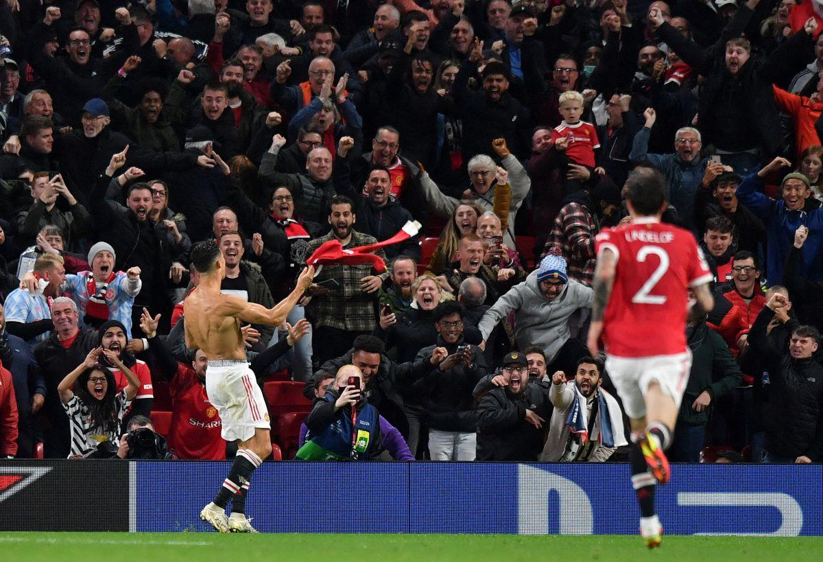 """Sheamus es un fanático """"a muerte"""" del Liverpool, principal rival del Manchester United."""