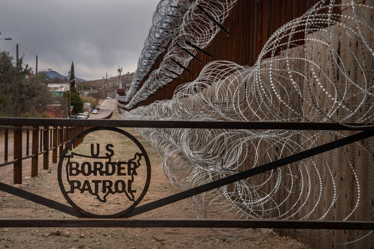 Hallaron a dos niñas inmigrantes abandonadas en una zona pantanosa en el sector de Yuma, en Arizona.