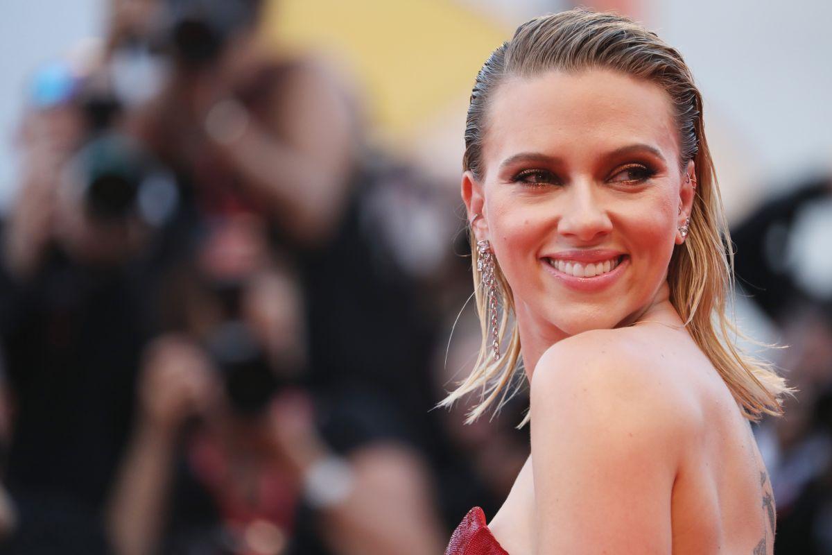 Scarlett Johansson and Disney reach settlement after 'Black Widow' lawsuit