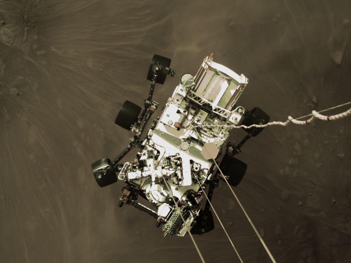 Australia construirá un astromóvil para una misión de la NASA a la Luna programada para 2026. (Foto: Getty Images)