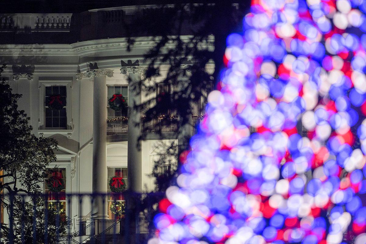 La Administración Biden reconoce que problemas en la cadena de suministro podrían intensificarse durante las fiestas de fin de año.