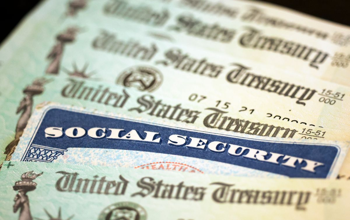 Increase in Social Security checks next year will be up to $ 1,657 per month