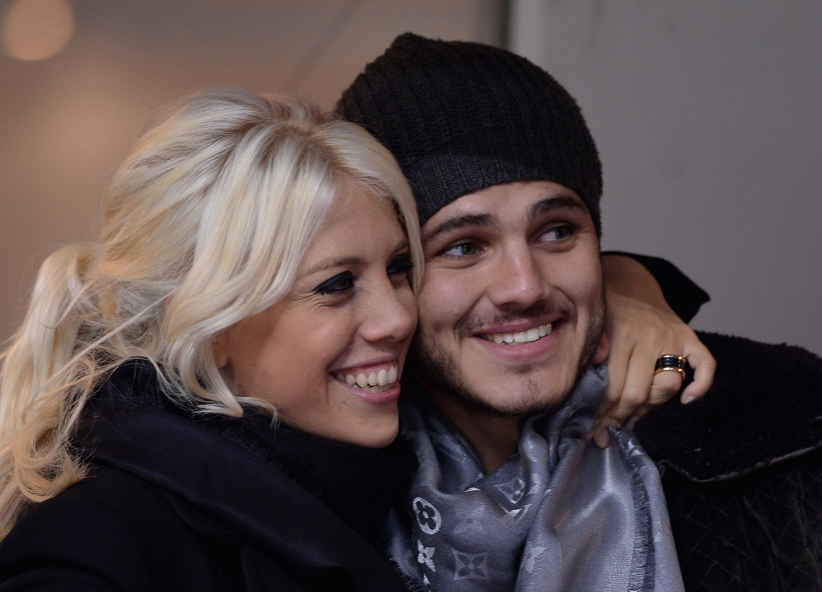 Argentina exploded in memes after the separation between Wanda Nara and Mauro Icardi [Fotos]