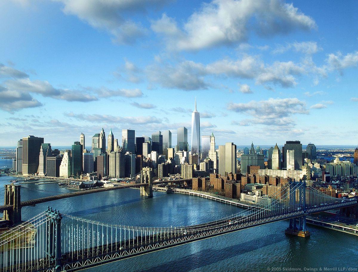 Fin del espejismo inmobiliario en Nueva York. (Foto: Getty Images)