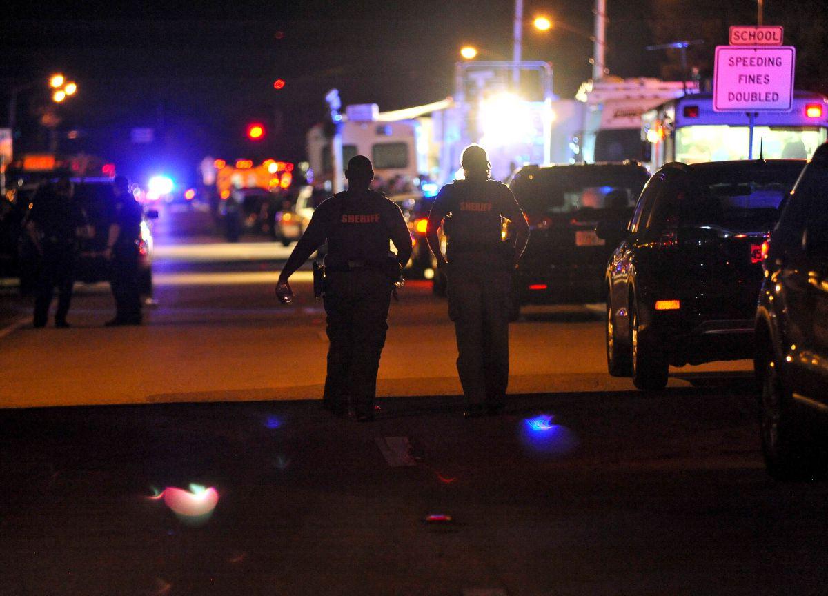 Agentes recibieron reportes del 911 informando del incidente en agosto de este año.